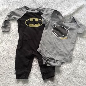 Baby Batman Bundle